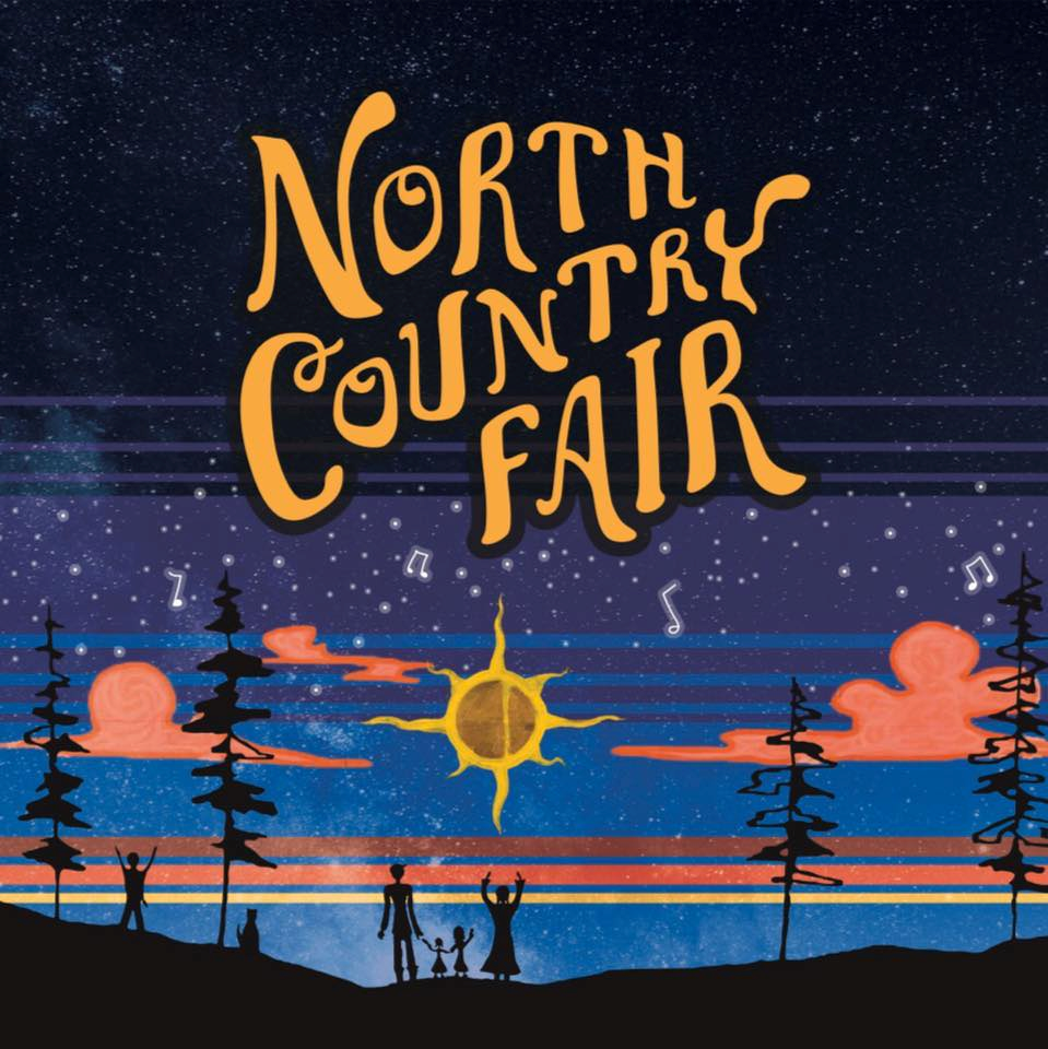 Music At Lake Country Fair In 2020.North Country Fair